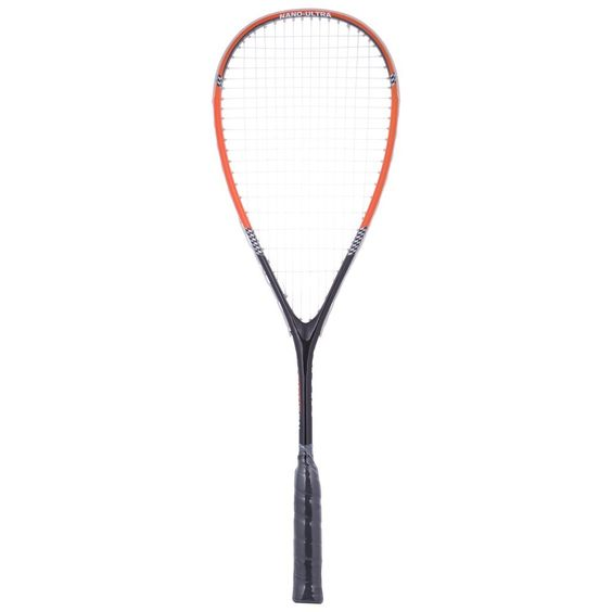 Head light squash racket with a good power quotient. Very good for beginners/ adults who want to play with a lighter racket.