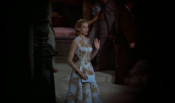 Rear Window - Alfred Hitchcock (1954)