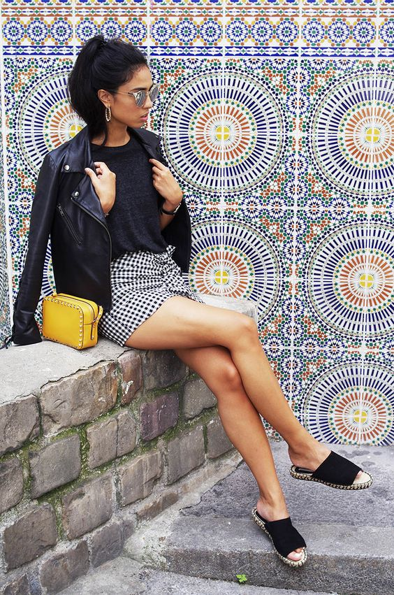 FashionDRA | Fashion Style : 02 Odd prints to have on your closet right now