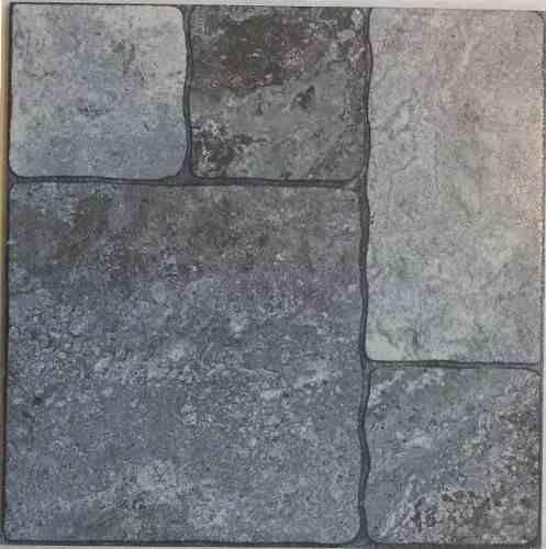 Ceramica Piso Exterior Antideslizante Simil Piedra 1º 35x35 265 00 En Mercado Libre Piso De Piedras Pisos Ceramica Piso