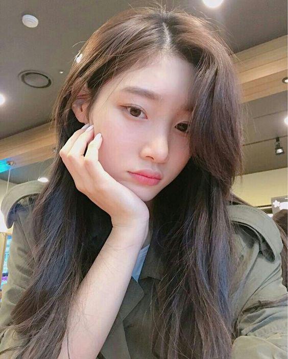 [DIA] Jung Chaeyeon