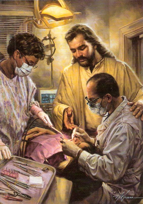 En las Manos de Dios #Fe #Dentistry #Odontologia de #exito