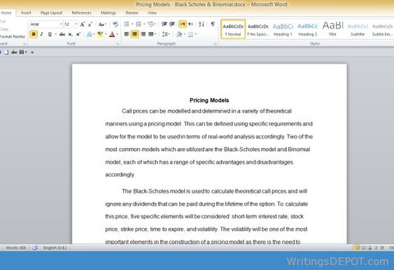 Download    writingsdepot downloads the-golden-rule - one inch margins