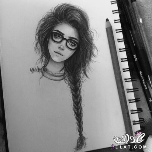 اكبر مجموعة صور بنات مرسومة بالقلم الرصاص 2020 صور بنات مرسومةبالقلم الرصاص كيوت 2020 صور بنات مرسومة مميزة 2020 Girly M Girly M Instagram Girly Drawings