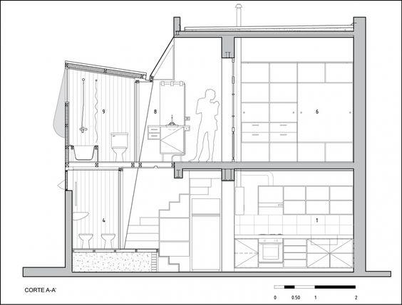 Min-House: By Pop-Arq.
