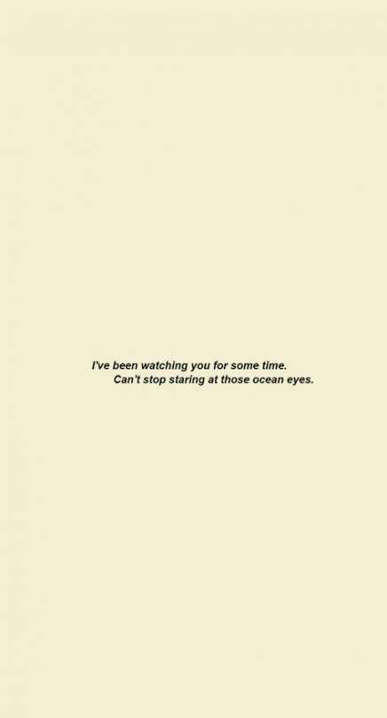 Billie Eilish Aesthetic Wallpaper Lyrics 56 New Ideas Wallpaper