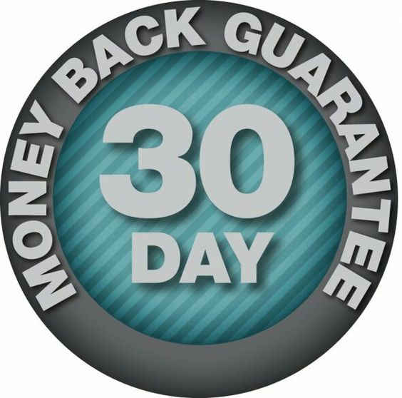 30 day Money Back Guaranteed, if your not impressed! But trust me, youll never want to stop using this product!!!!!! Contact me, ill help you start using this stuff TODAY!!!!!! cdfritsch.nerium.com