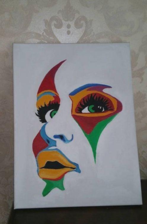 Drawing Doodles Videos Lightbulb Eyedrawingtutorial Eyesart Eyesdraw Small Canvas Art Hippie Painting Canvas Drawings