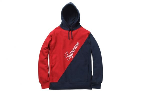 Supreme 2012 Fall/Winter Collection   Hypebeast
