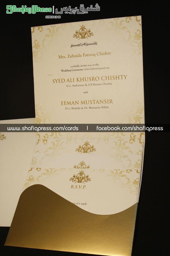 Pin By Shafiq Press On Wedding Cards Pinterest