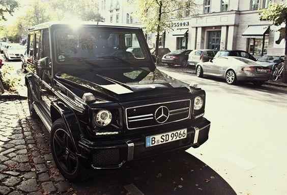 Mercedes by queen