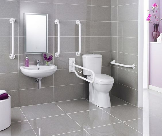 Bathroom Design Ideas For Elderly ~ Bathroom design for elderly people toiletsforhandicapped