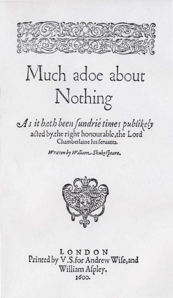 Movie Review: Much Ado About Nothing