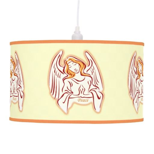 Angel Ceiling Lamp http://www.zazzle.com/angel_ceiling_lamp-256461614225339211?rf=238271513374472230  #christmas   #christmasideas   #lamps