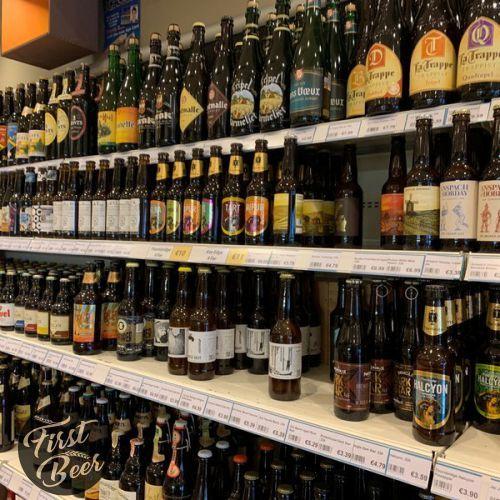 Nơi bán bia nhập khẩu tân bình tphcm