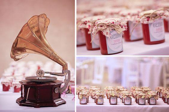 Homemade, Mariage and Homemade jams on Pinterest