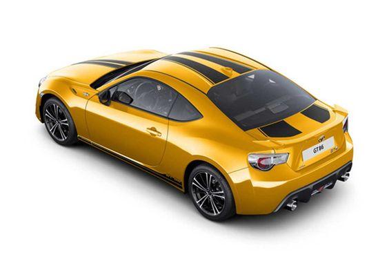 Toyota prepares GT86 Special Edition for European market  http://www.4wheelsnews.com/toyota-prepares-gt86-special-edition-for-european-market/  #toyota #gt86 #sportscars