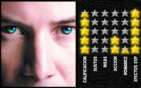 Crítica de la película The day the Earth still stood (El día que la Tierra se detuvo) en TheZash.com