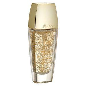 Guerlain - L'OR Pure Radiance Gold Make Up Base <3