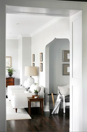 Bedroom Design Violet