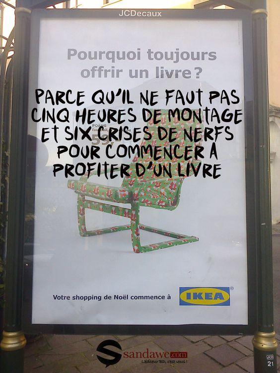 Cette semaine, une libraire de la ville belge d'Arlon, avait piqué une petite colère : une...