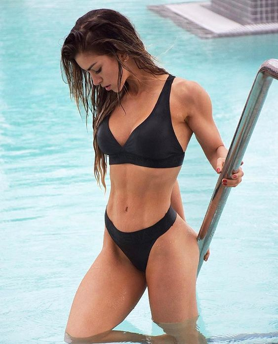 ANLLELA SAGRA  - Female Social Media - hottest model in world