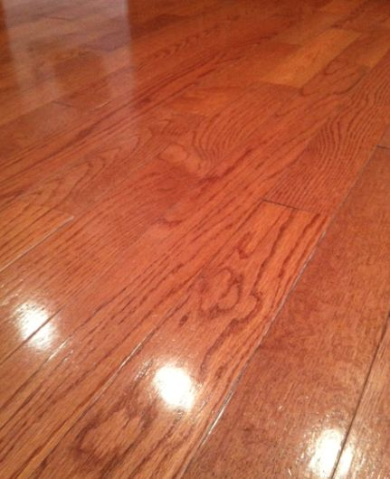 Hardwoods Cleaned With Tea Recipe To Clean Hardwood Floors