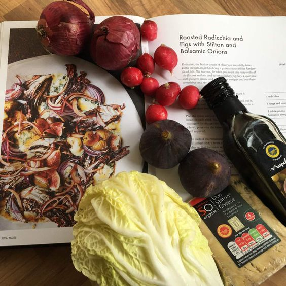 Cooking the Books: A Review of John Whaites' 'Perfect Plates'