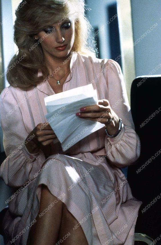 Morgan Fairchild unknown TV production 35m-3958