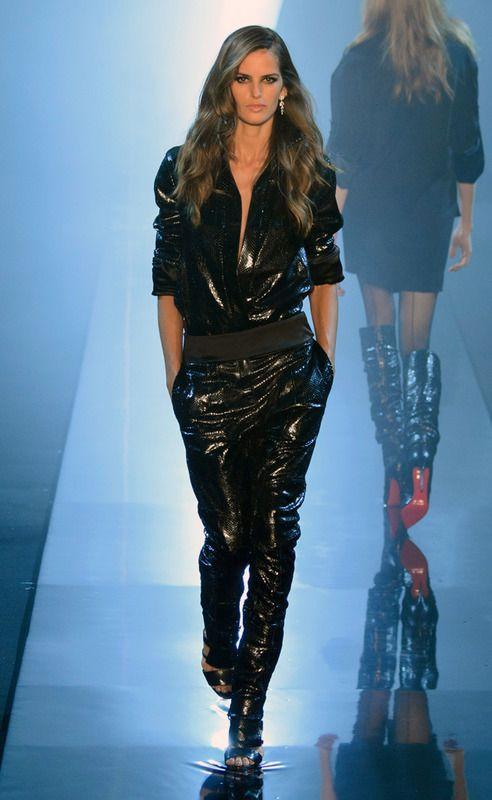 Alexandre Vauthier - Haute Couture Primavera-Verano 2015 - www.so-sophisticated.com