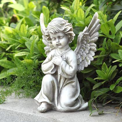 Image detail for -Garden Catalogs >>> Statues Only > > Cherubs and Angel Statues ...