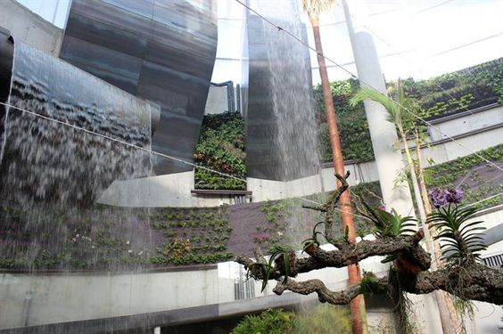Parque estepona botánico