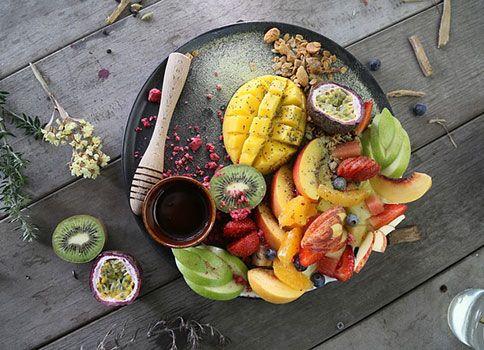 flexitarian diéta
