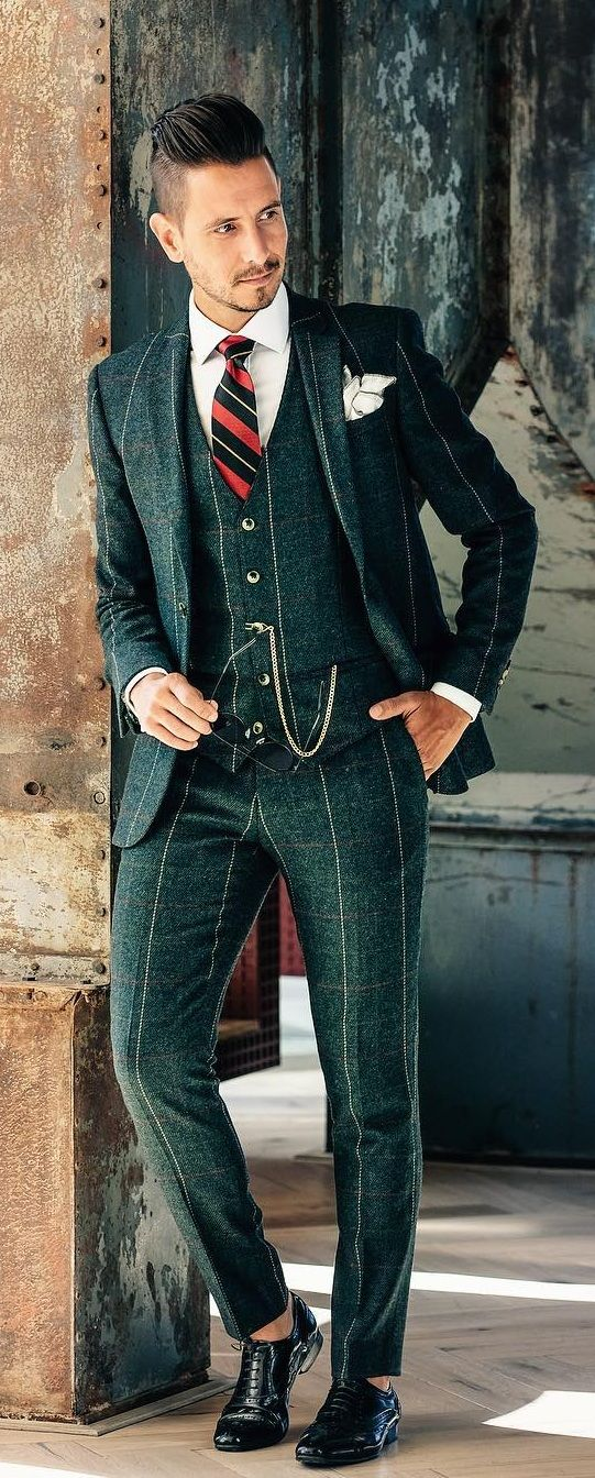 10 Men S Suit Styling Ideas For The Formal Style 2020 Wedding Suits Men Black Classy Suits Mens Outfits