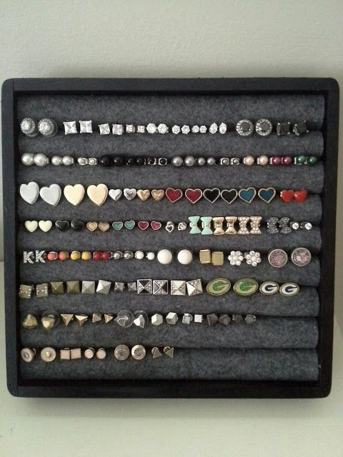 Earring Display/Storage