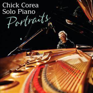 chick corea portraits