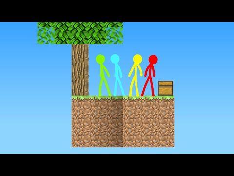 Alan Becker Youtube Good Morning Honey Animation Year Plan