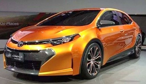 2020 Toyota Corolla Review Ratings Specs Prices And Photos Describing The Current 2021 Toyota Corolla Ought To Toyota Corolla 2017 Toyota Corolla Corolla