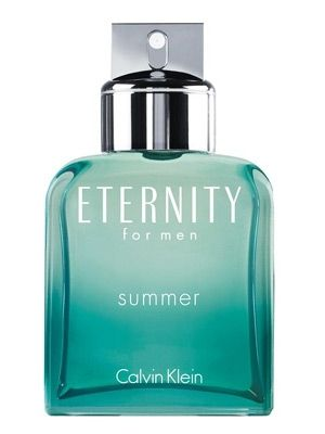 Eternity for Men Summer 2012 Calvin Klein for men: