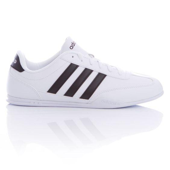 Zapatillas Adidas Blancas Hombre Deportivas