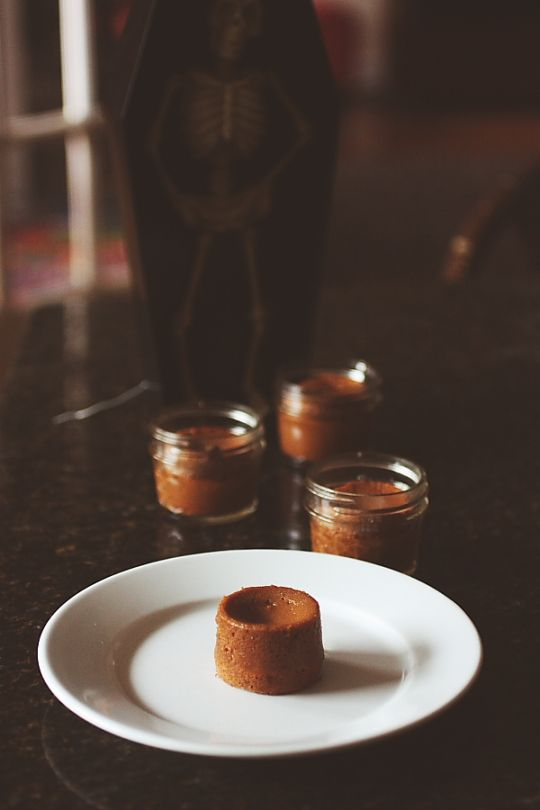 Molten Dulce de Leche Cakes | Life, In Recipes | food + drink ...