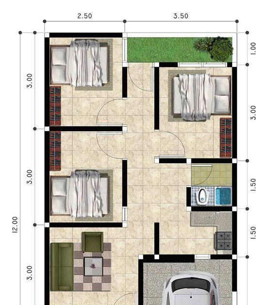 Pin By Kanyaraman On Mini House Plans Mini House Plans House Plans House