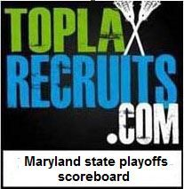 Maryland state, conference tournament scoreboard: @IAAMconnected playoffs begin Monday - http://toplaxrecruits.com/maryland-state-conference-tournament-scoreboard-iaamconnected-playoffs-begin-monday/