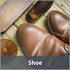Shonn Brothers UK Wholesale Shoe Care