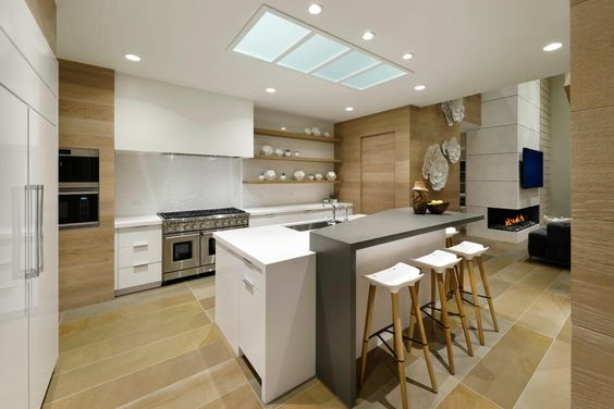 Summit Home by Cullum Homes Design