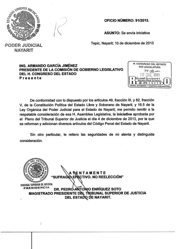 Doc-8 Documento de decisión Resolución de Alcaldía - legal memo