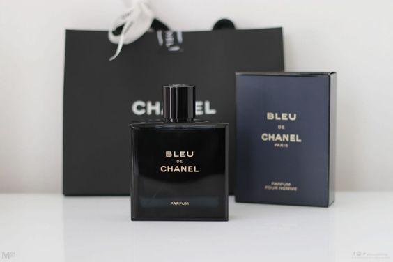 Bleu De Chanel Parfum Review 2018