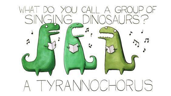 12 Dinosaur Puns To Make You Roar Cute Jokes Cheesy Jokes Punny Jokes