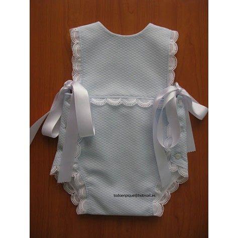 Ranita bebe pique