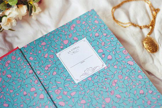 """Linda foto de um lindo projeto gráfico de edição especial do livro """"Orgulho e Preconceito, Razão e Sensibilidade e Persuasão"""", de Jane Austen. Crédito da imagem: blog Fotografias e coisinhas."""